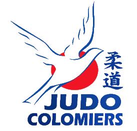 Logo U S COLOMIERS JUDO